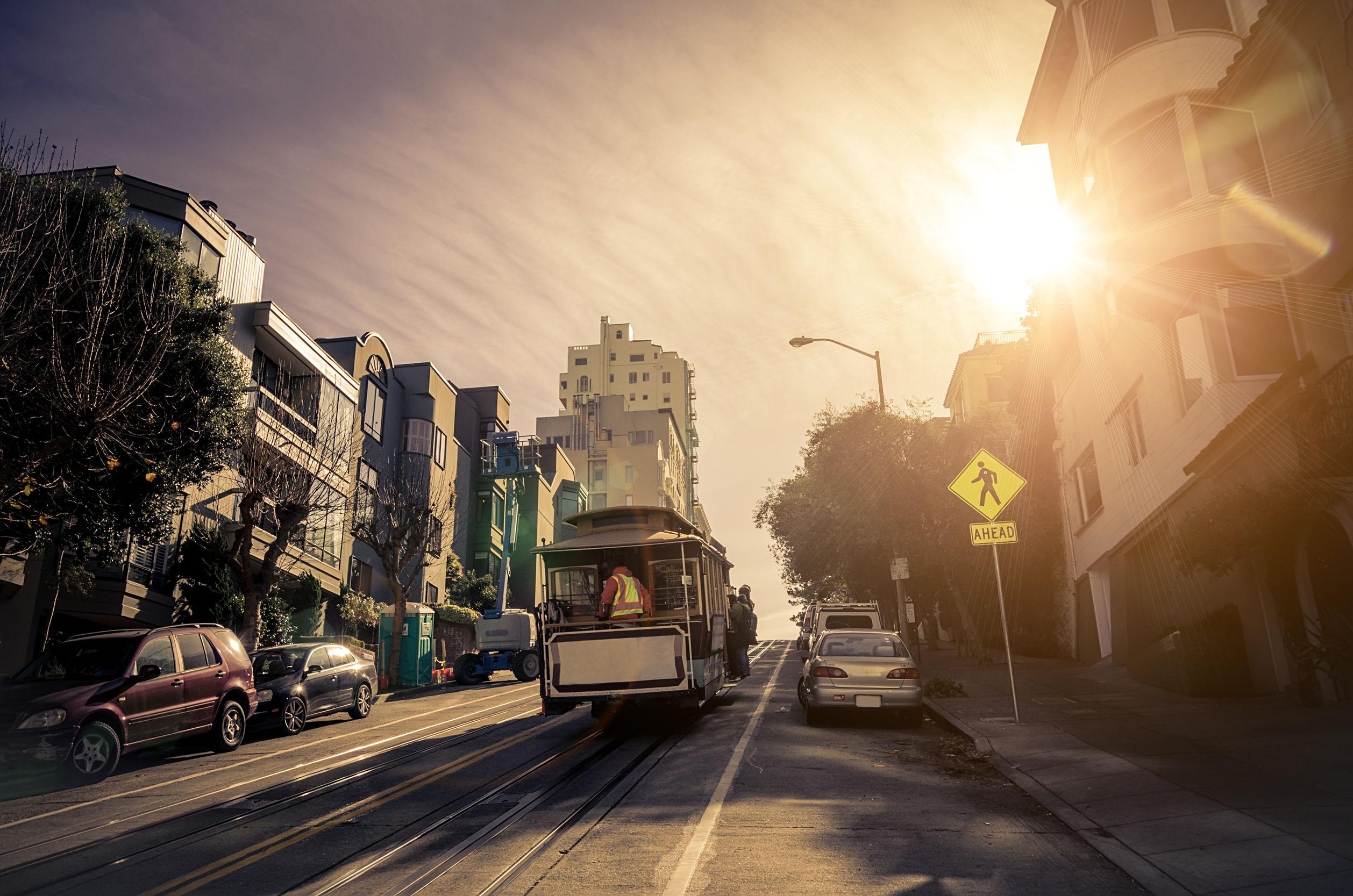 Car Lease San Francisco | Car Leasing | Avalon