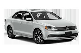 standard car rental