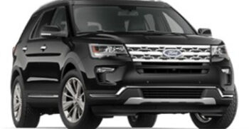 Monthly car rentals in Bay Area